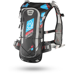 Leatt Mountain Lite WP 2.0 DBX Protector de pecho, red/blue